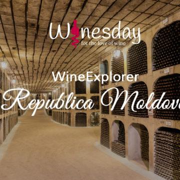 Wine Explorer: Republica Moldova