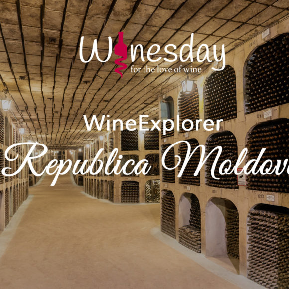 Wine Explorer: Republica Moldova