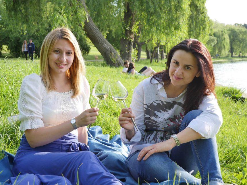 Turism viticol – interviu Alina Iancu