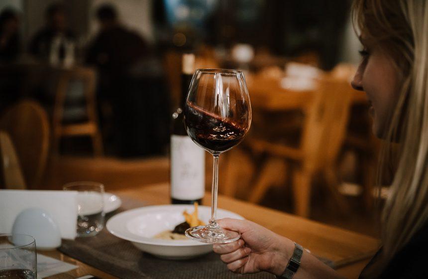 Degustare meniu de iarnă Sardin + vinuri Davino