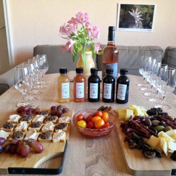 Degustare online de vinuri viitoare – Private Wine