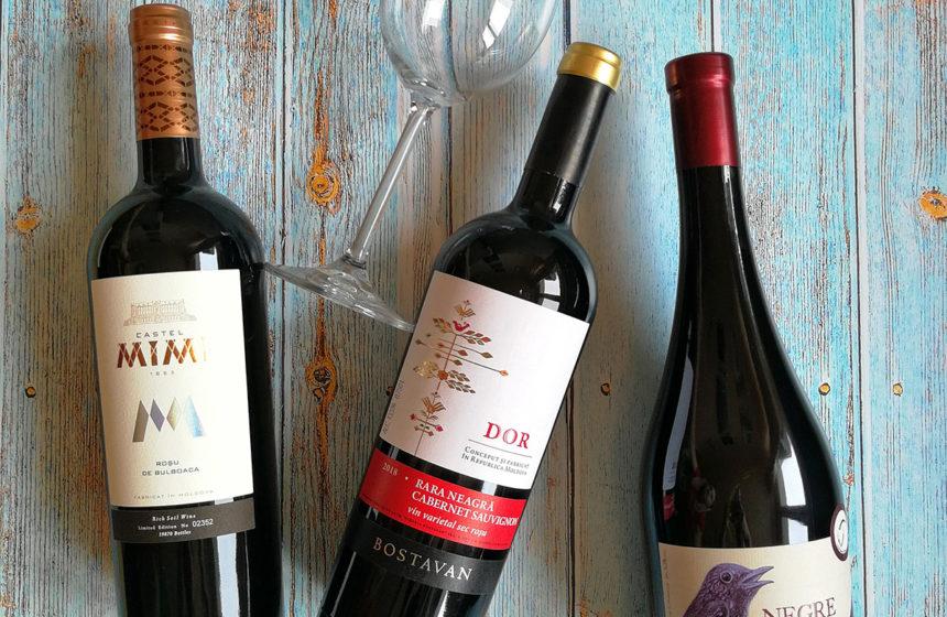Wine of Moldova a lansat o serie de degustări de vin online la care poți participa și tu