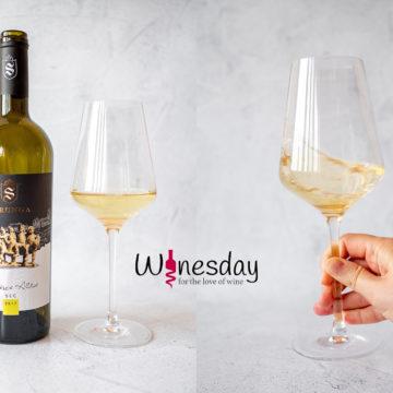 Fetească Albă 2017 – Strunga Winery