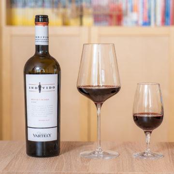 Cum deguști vinul?