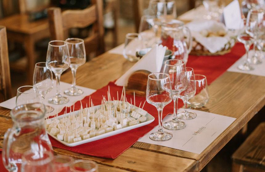 Ce presupune o degustare de vin?