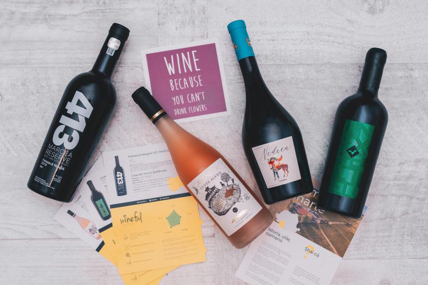 Abonamentul la vin este mereu o idee bună