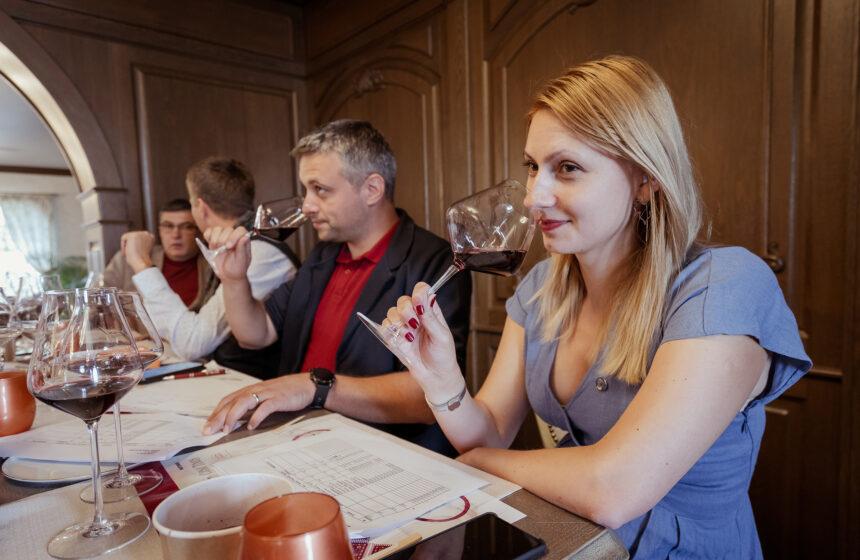 Experiența mea în juriu la Premiile de Excelență Vinul.ro